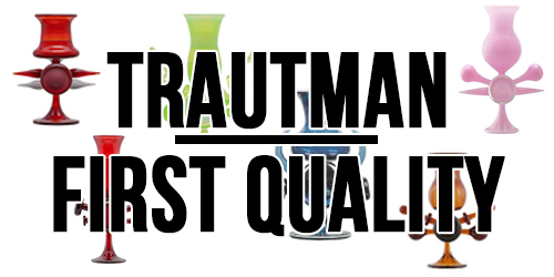 Trautman First Quality Boro Rod