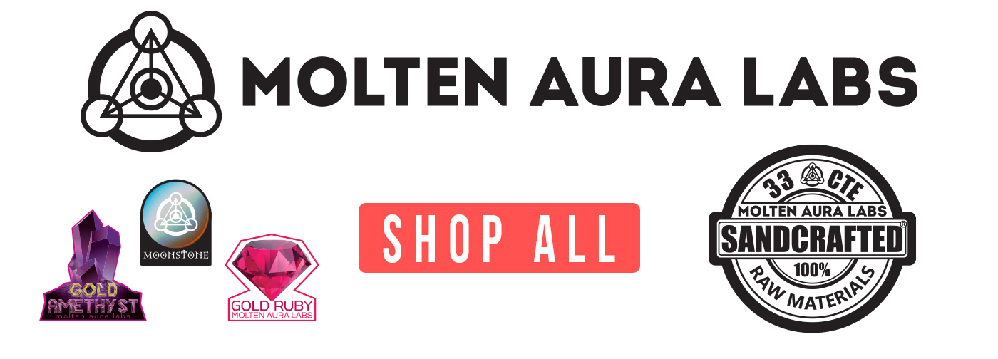 Molten Aura Labs - Shop All