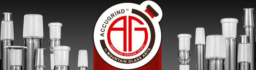 Accugrind Glass Ground Joints