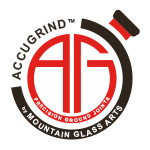 Accugrind Joints