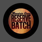 Mountain Glass Reserve Batch logo