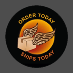 Order Today Ships Today logo
